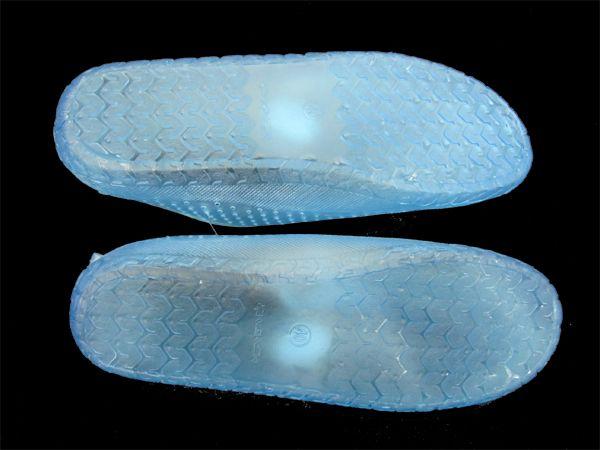 厂家直销 搏路潜水鞋 沙滩鞋 透明水晶鞋 游泳鞋BL088