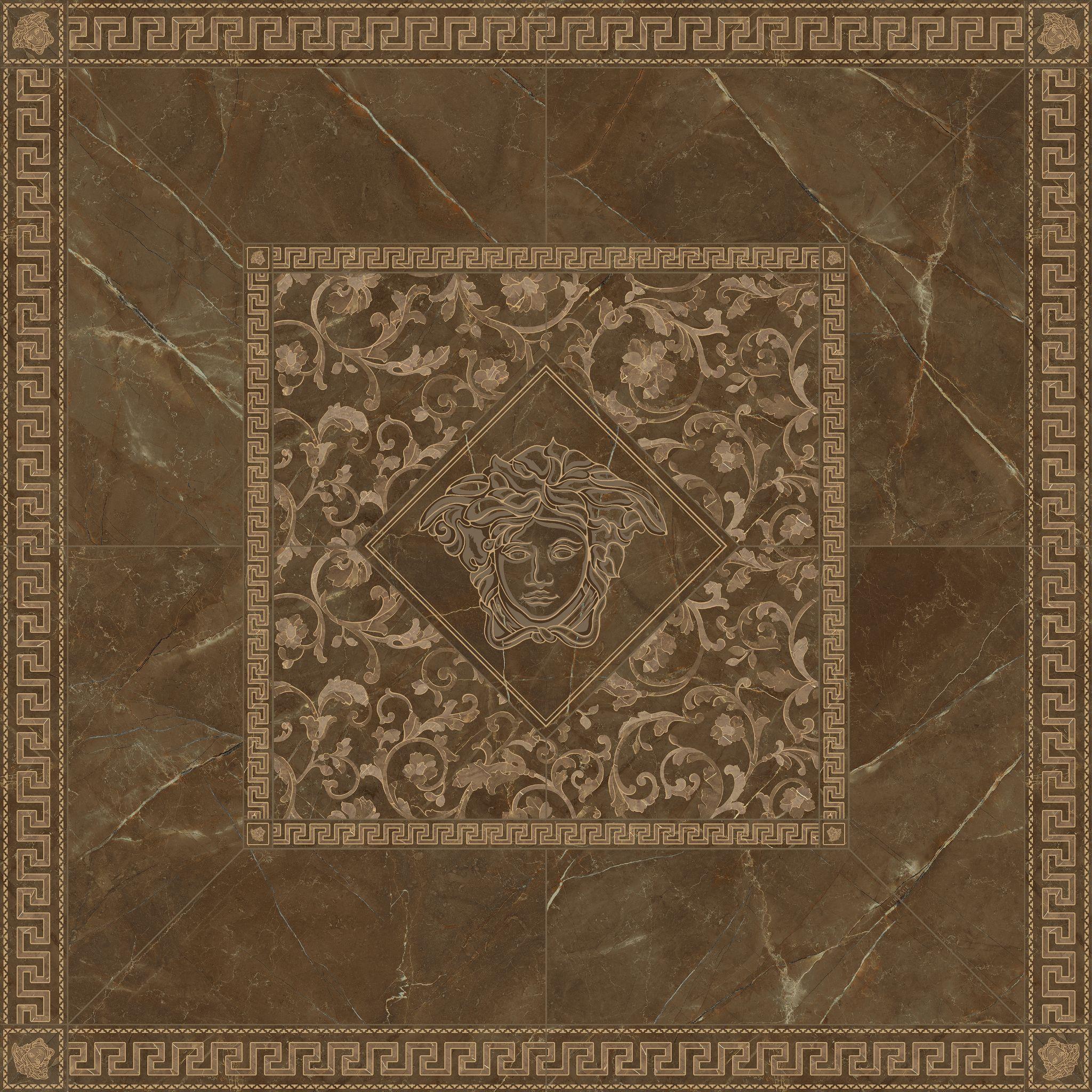 意大利进口奢侈品品牌范思哲(VERSACE)瓷砖ETERNO系列262603