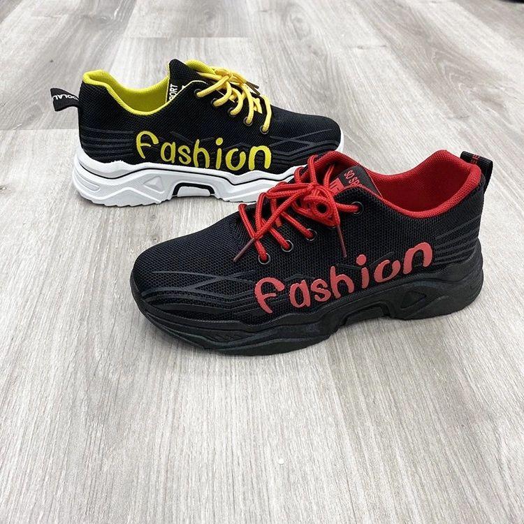 Lightweight Sneakers Shoes Women sport  shoes 休闲女鞋运动鞋