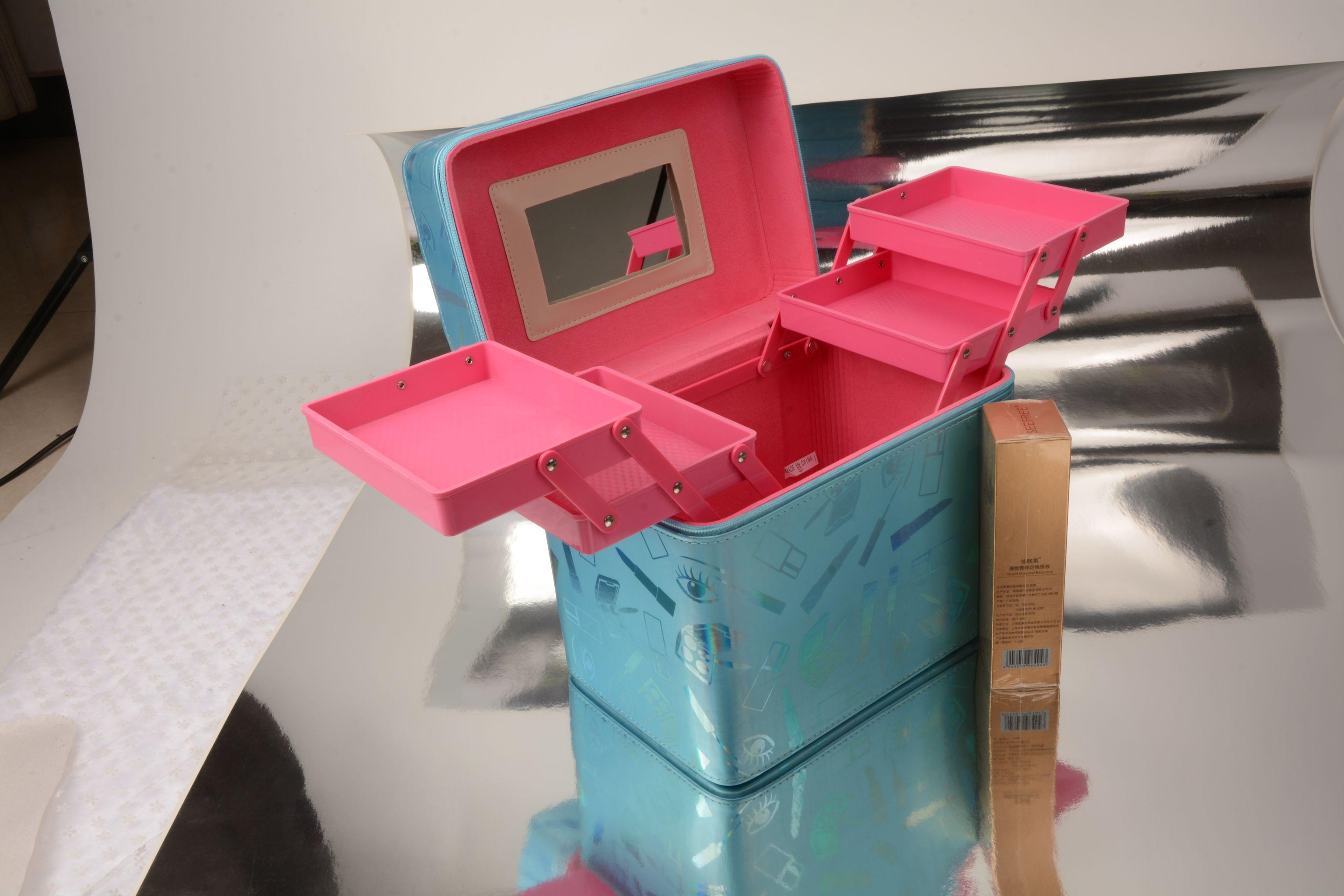 CX1366高光数码印自动4盒