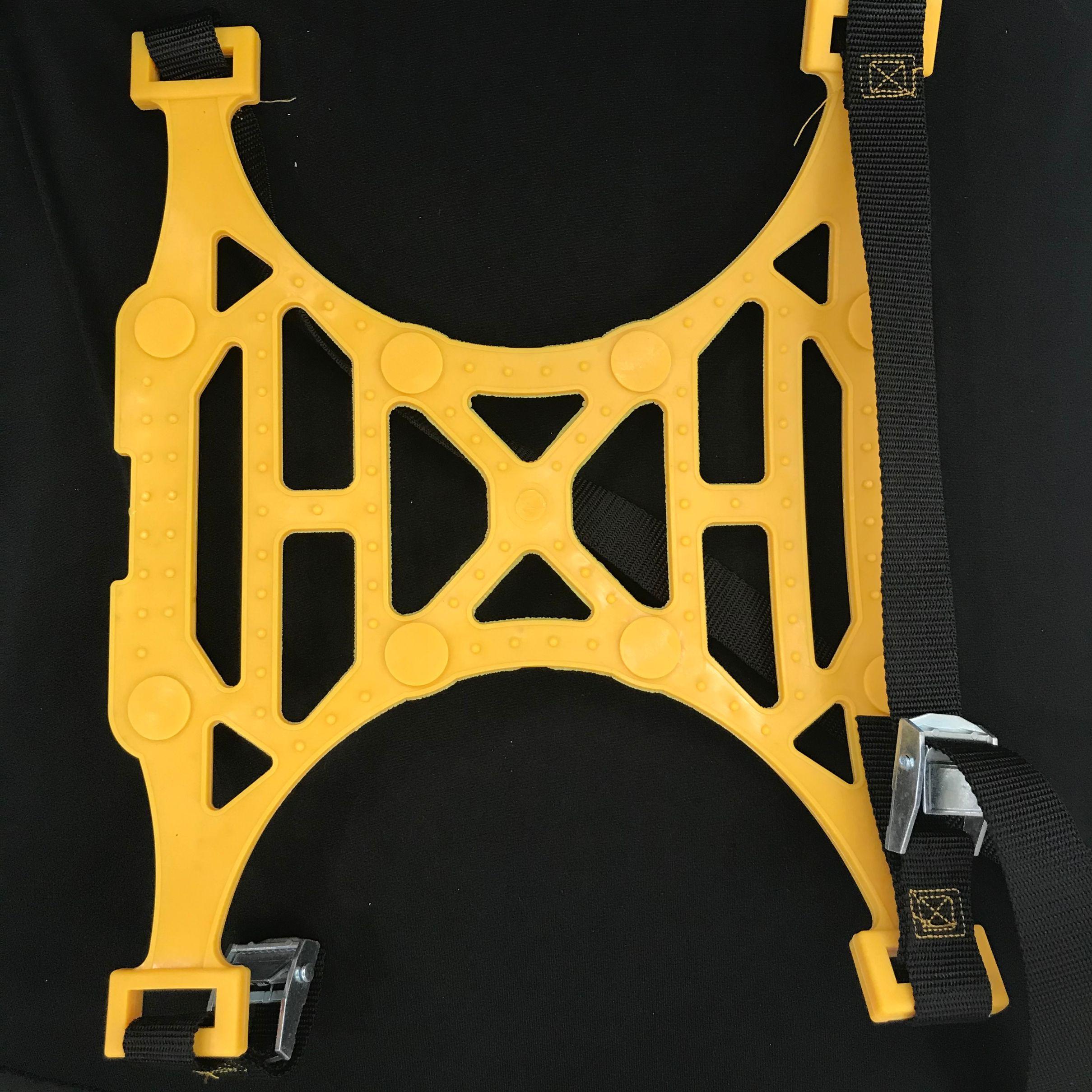 防滑链,简易防滑链,塑料防滑链