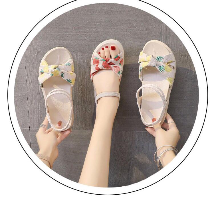 LP003女凉鞋