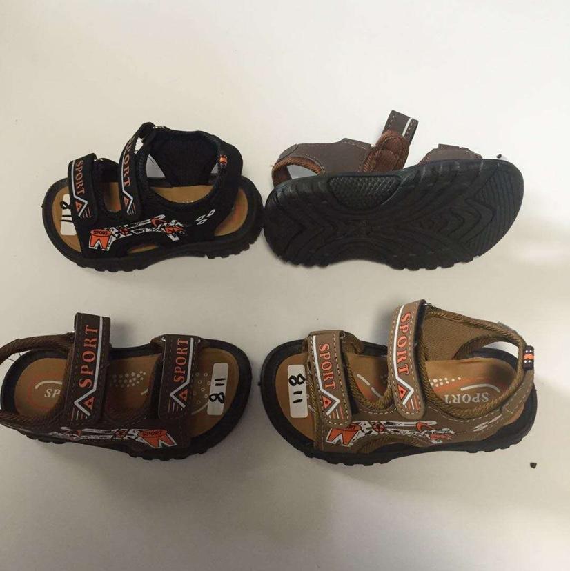 811沙滩鞋