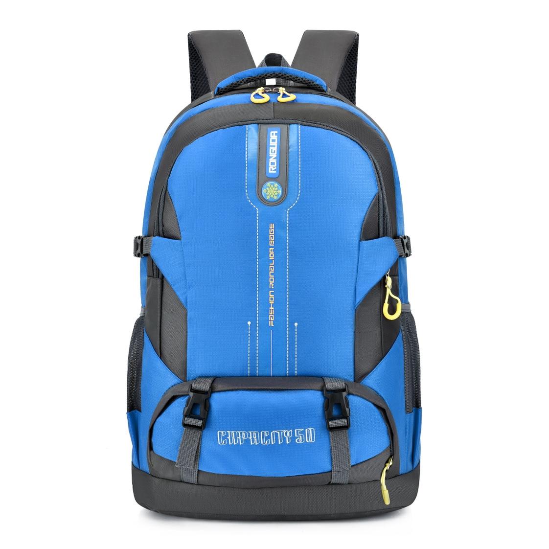 户外野营徒步背包旅行双肩背包电脑背包学生书包背包