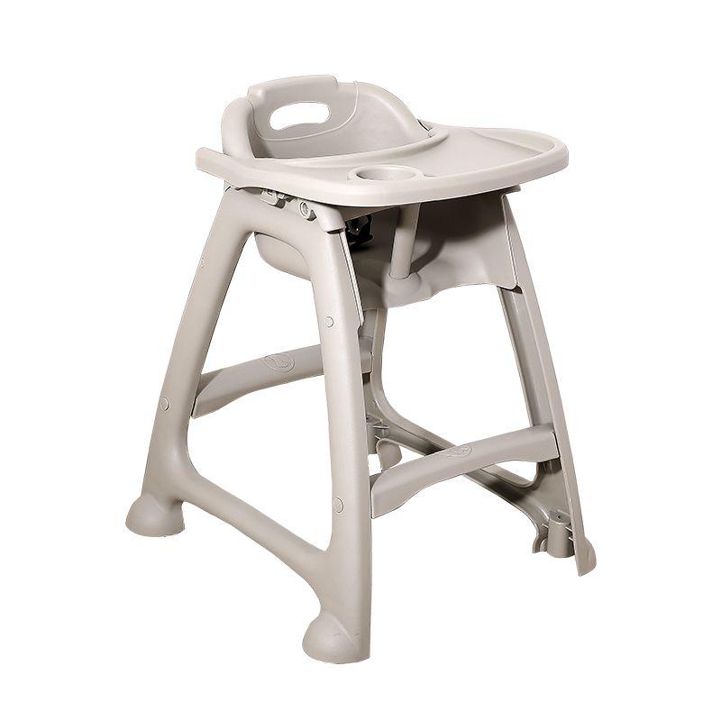 多功能儿童餐椅宝宝商用婴儿酒店餐厅麦当劳肯德基吃饭餐桌椅