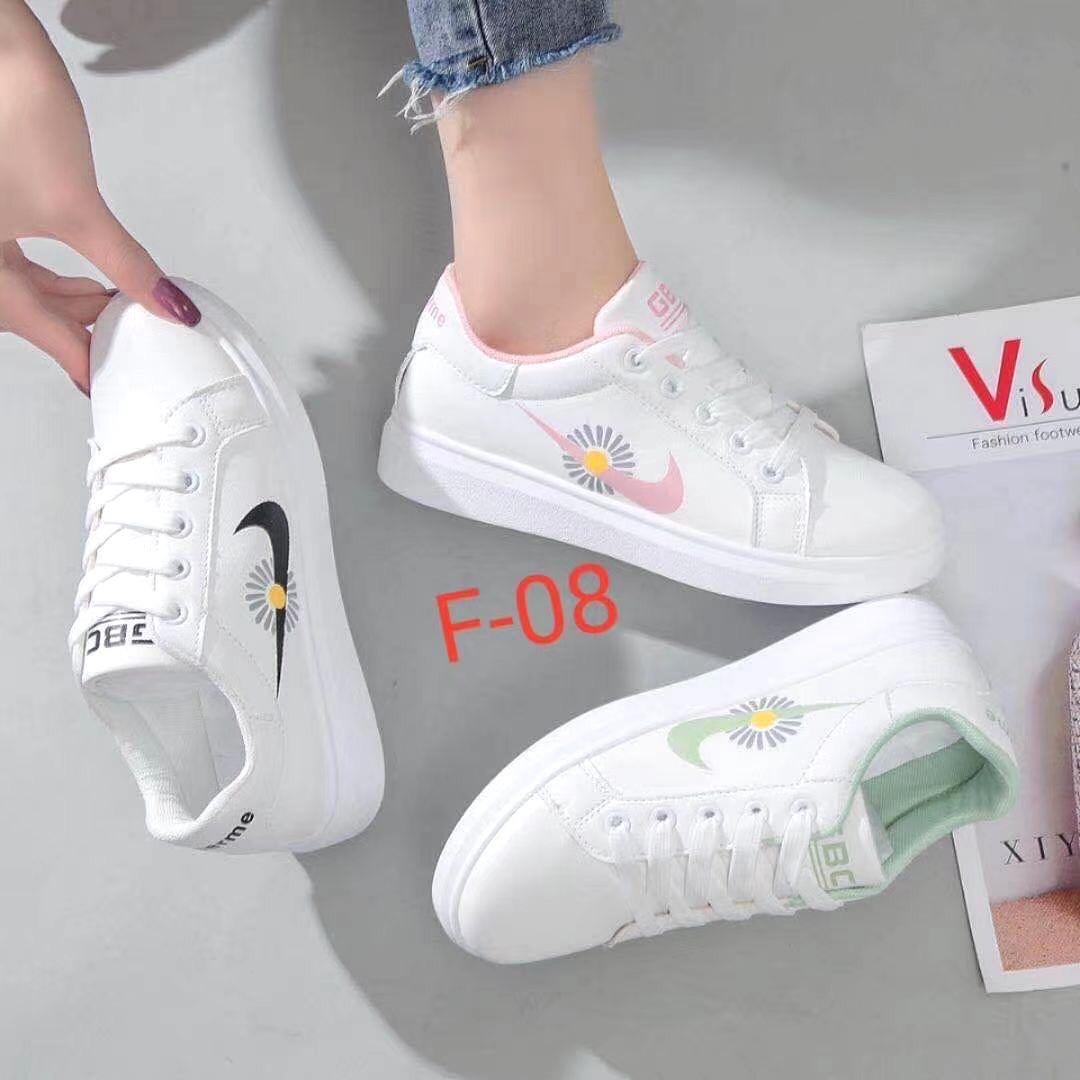 41481外贸批发 时尚休闲运动鞋板鞋简约新款韩版 新款休闲小白鞋女生款