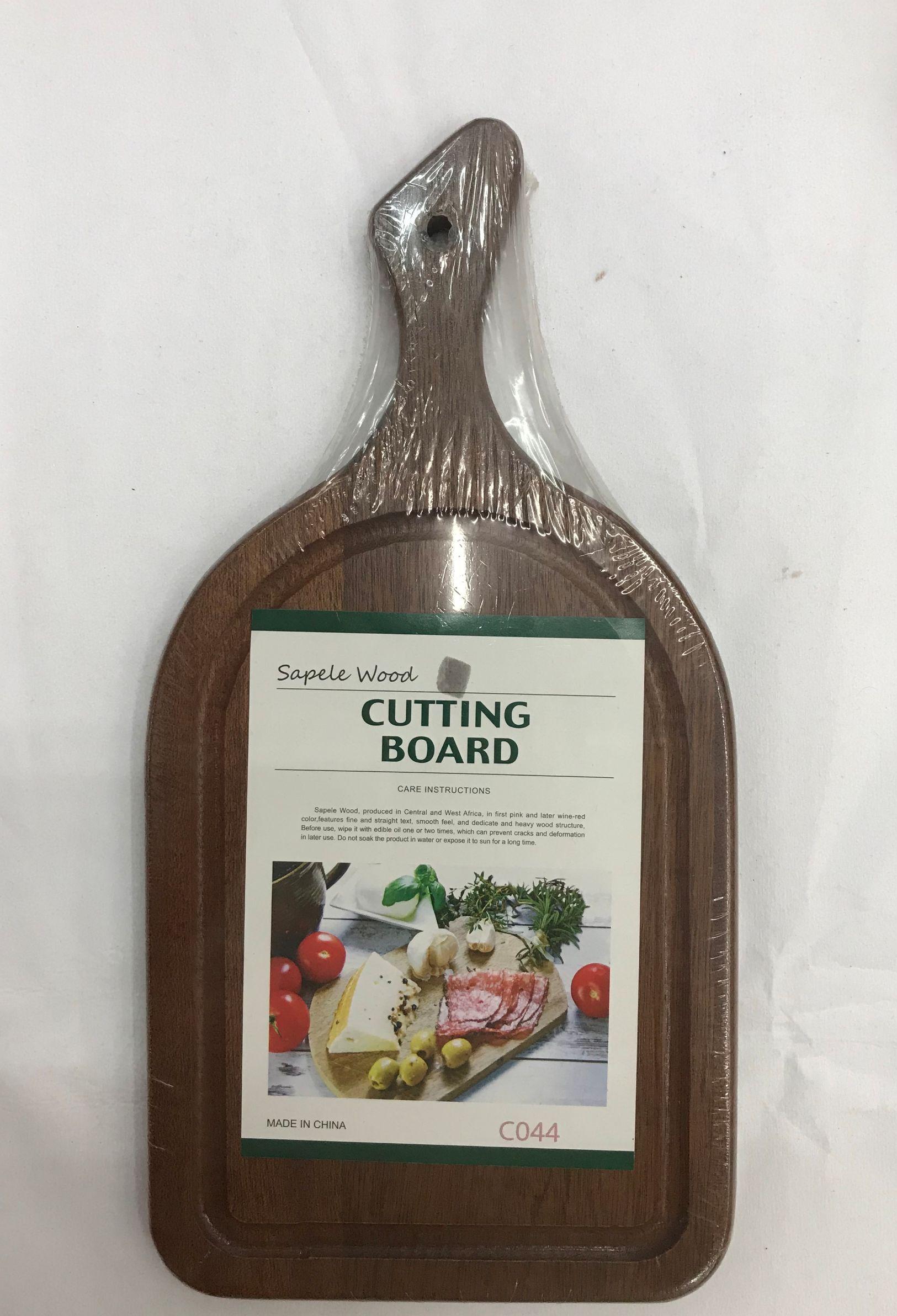 实木家用厨房砧板菜板案板面包板水果切菜砧板北欧