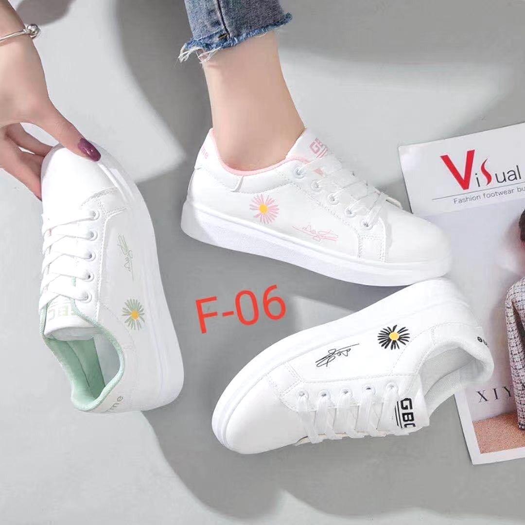 41481外贸批发 时尚休闲运动鞋板鞋简约新款韩版 新品休闲女生鞋小白鞋
