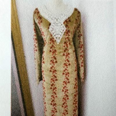 时尚连衣裙16