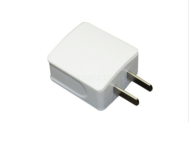 欧宏达USB充电器大功率开关电源 5A手机充电头USB充电器厂家批发