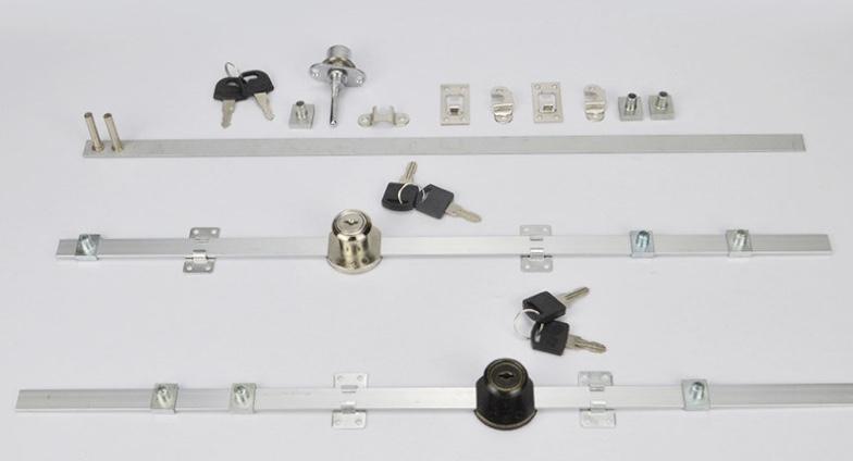 家具锁锌合金家具抽屉锁衣柜门锁办公抽屉锁橱柜锁厂家订做精艺新