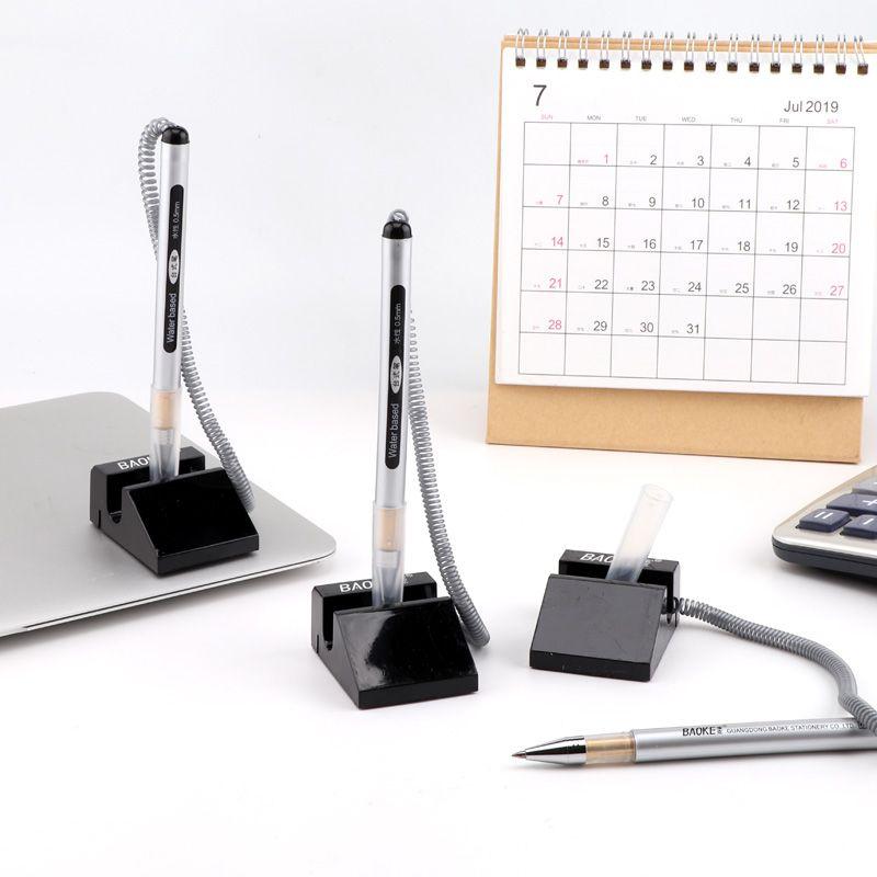 BAOKE 宝克NO.650 碳素台笔 签字台笔 电话笔