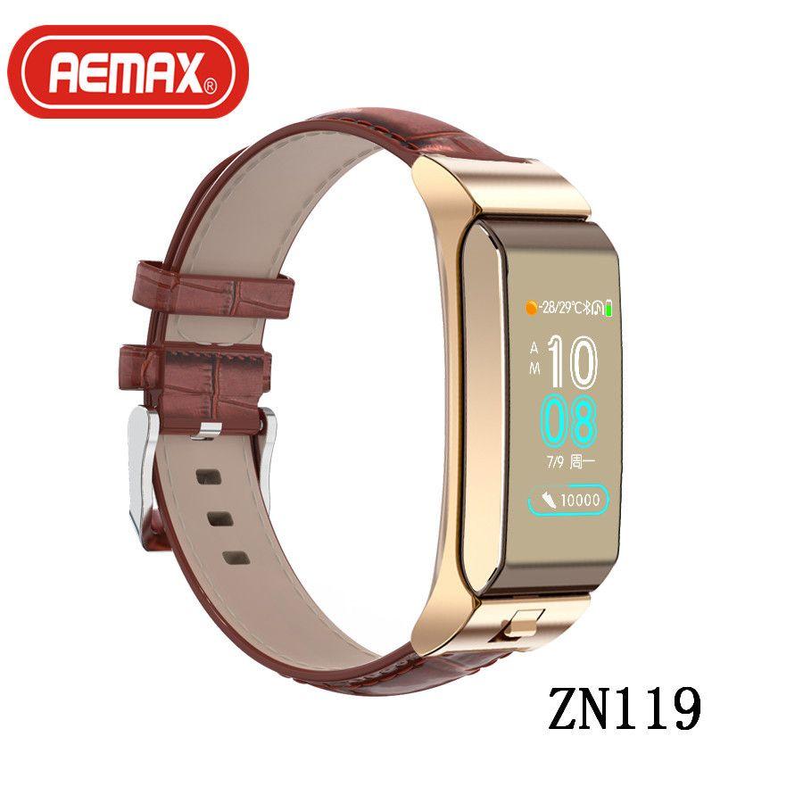 AEMAX B3S分离式智能手环二合一可通话心率血压血氧运动手表
