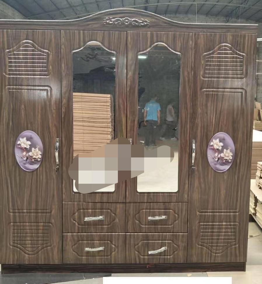 卧室衣橱,高档卧室衣橱,衣服柜,木头柜子