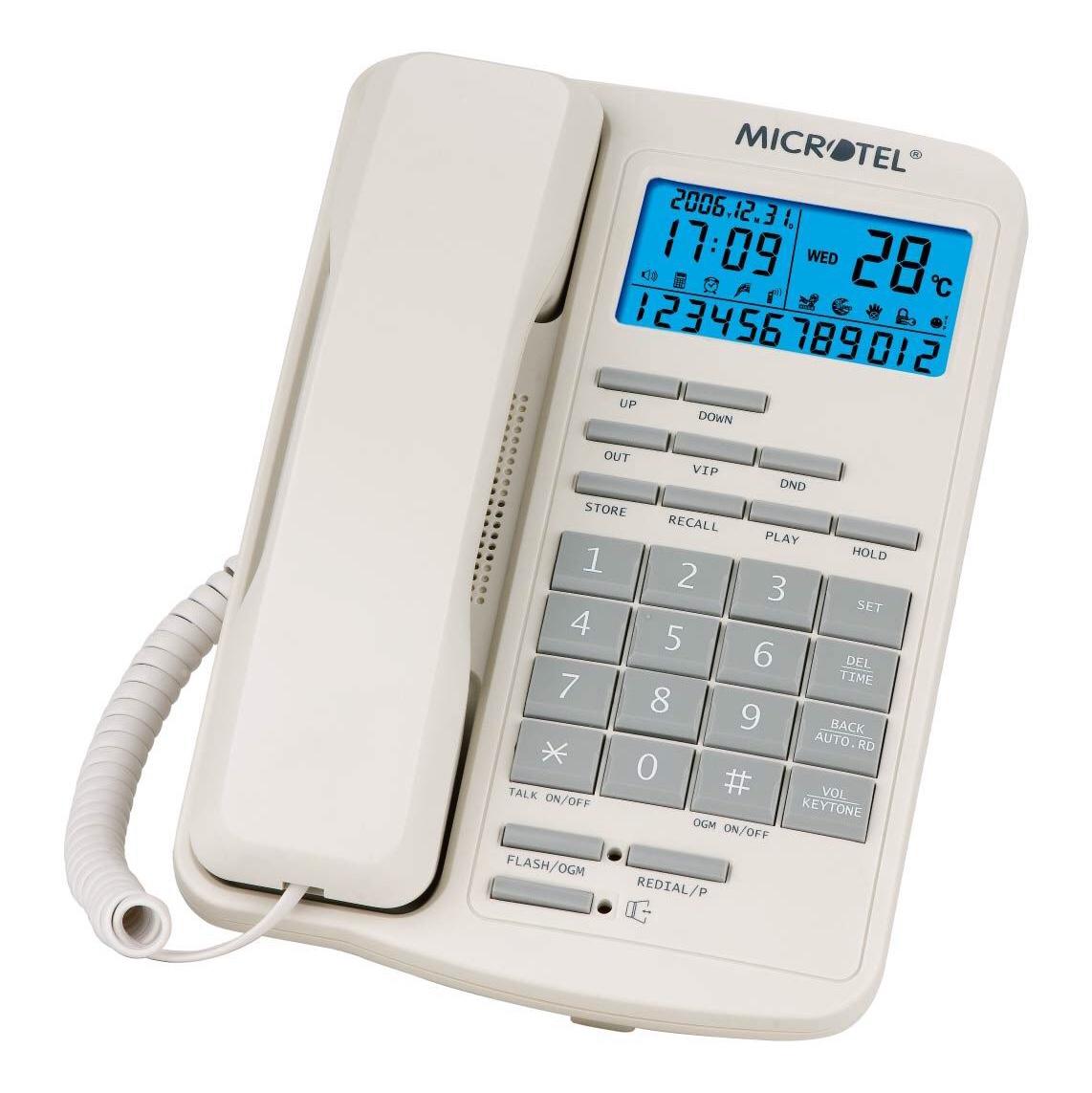 telephone 3170
