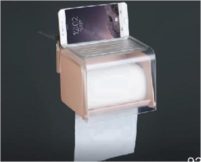 926纸巾盒(正方形)