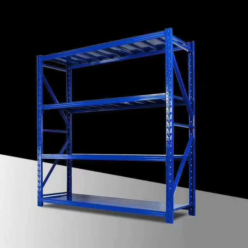 仓库货架 仓储货架 中型仓储货架 仓库中型货架 商业货架