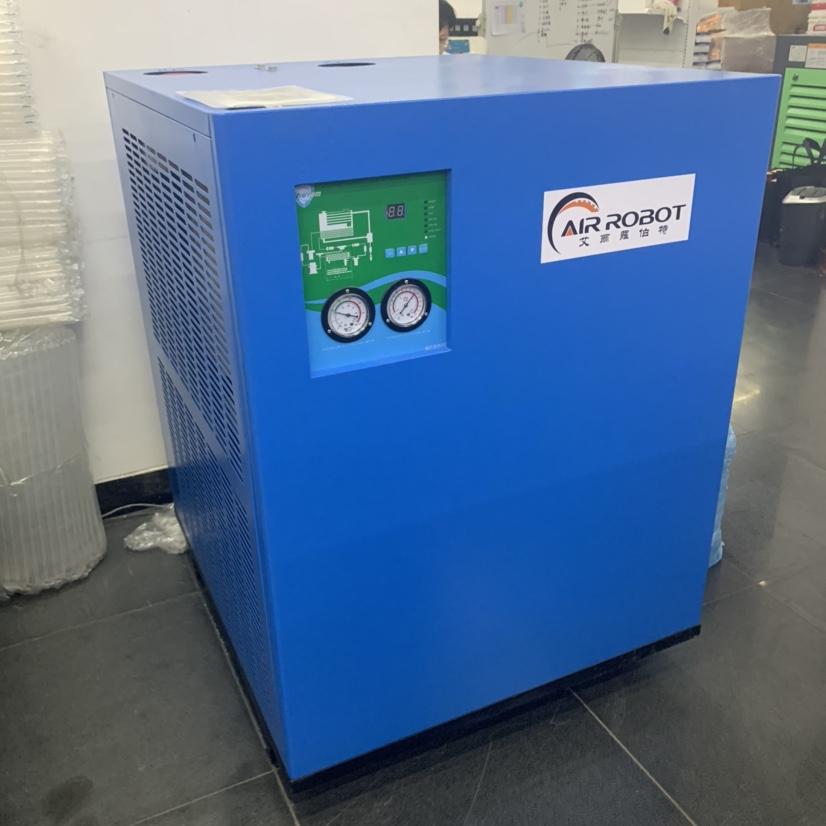 艾尔罗伯特 AIR ROBOT 冷冻式压缩空气干燥机 SC-100AE 冷干机