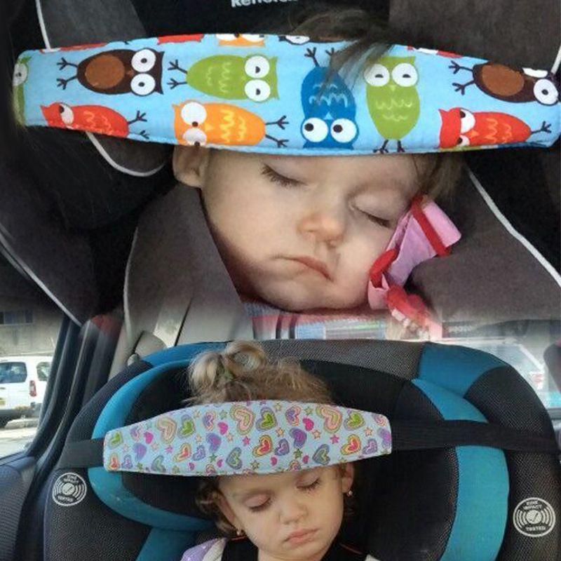 婴幼儿推车安全座椅等打瞌睡睡觉安全固定带 睡觉神器