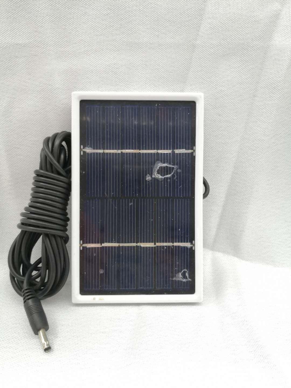 太阳能充手机电池板户外旅行家用小型
