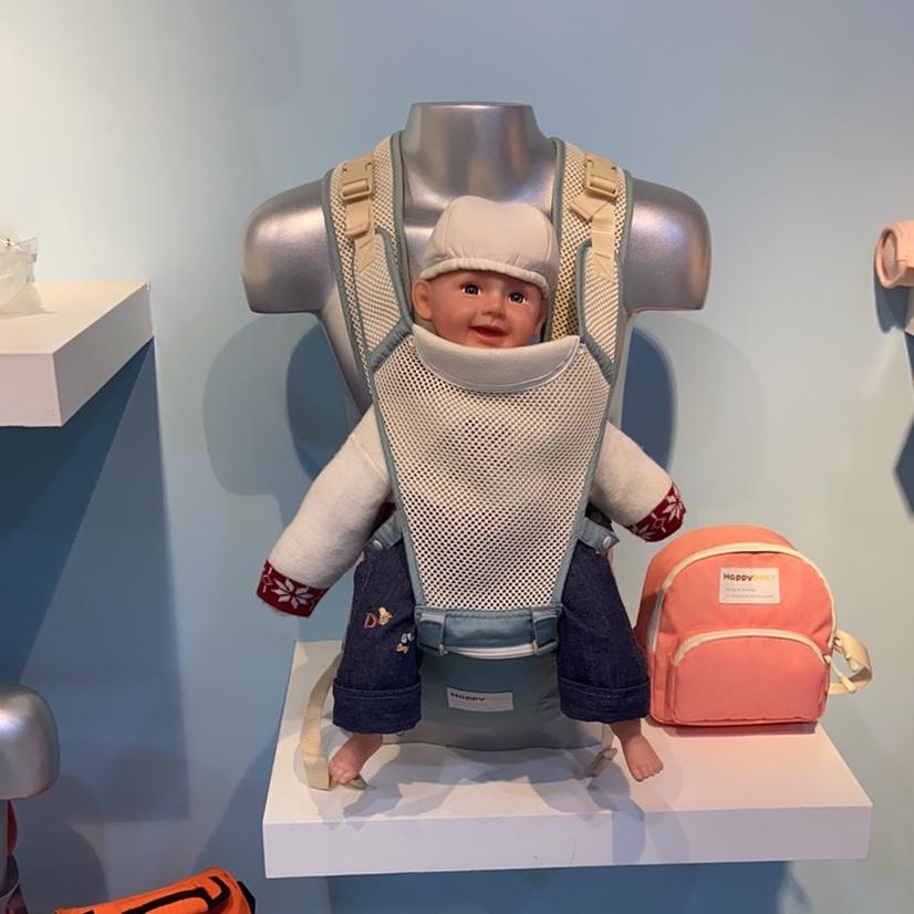 710婴儿腰凳