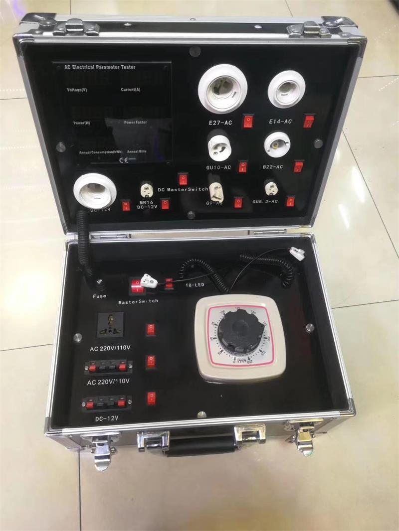 LED测试仪器