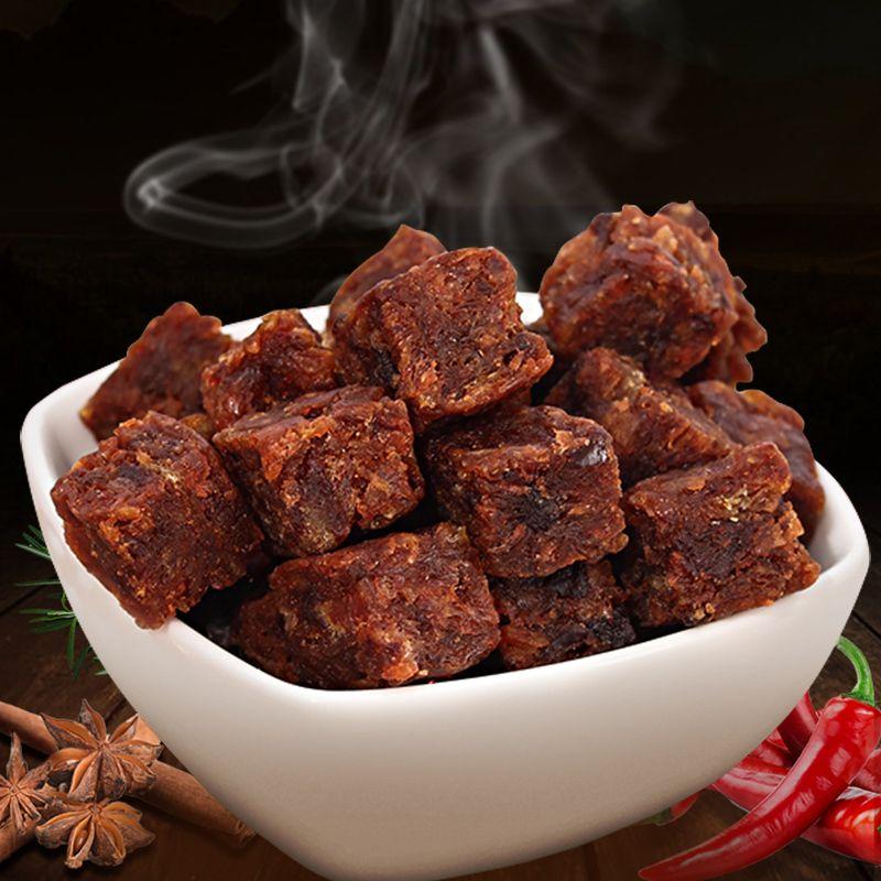 海客来香港家颖牛肉粒 88g  口味随机-740299