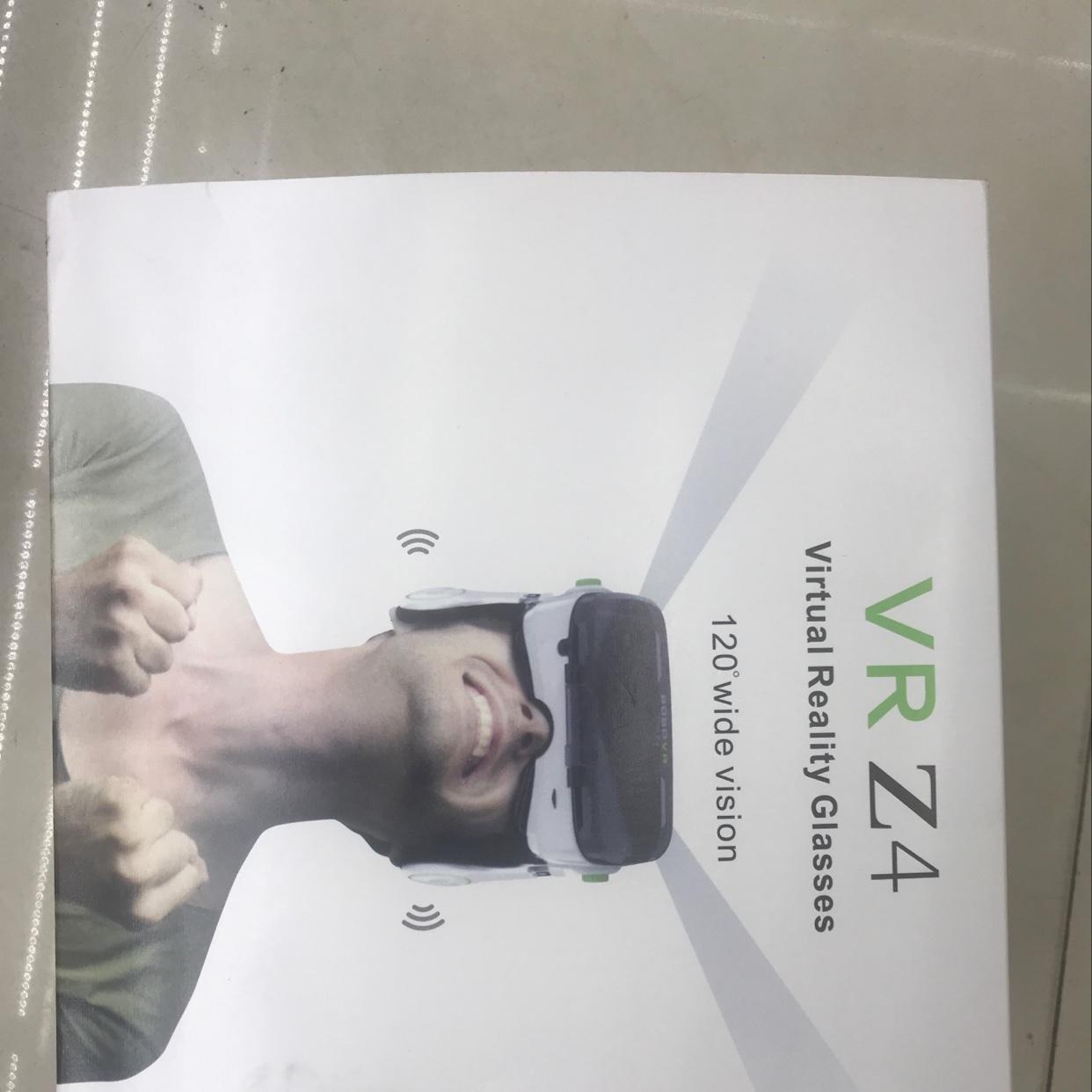 VR眼镜1