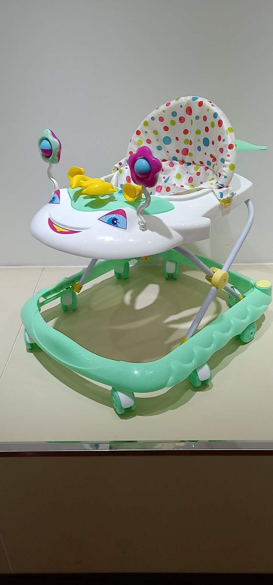 儿童学步车QC H016-6885
