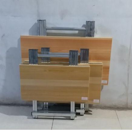 方形手提折叠桌