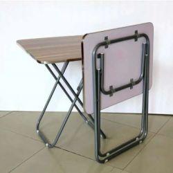 双U折叠桌