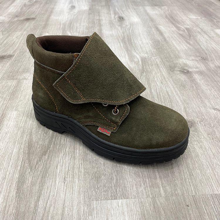 men's shoes work safety shoes 2020 men