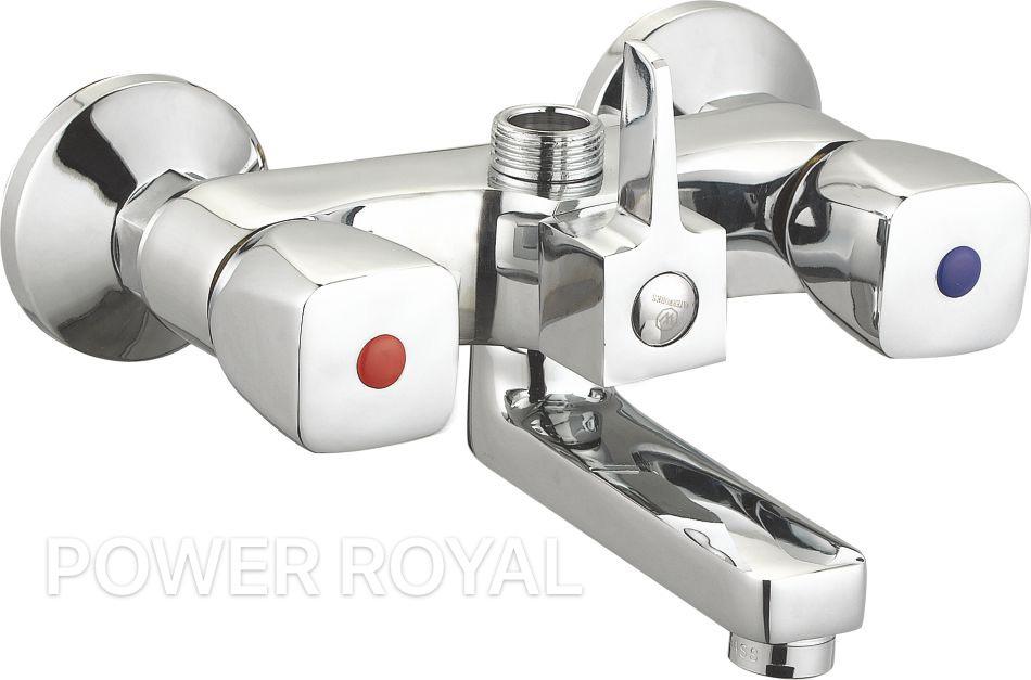 POWER ROYAL 外贸淋浴三联龙头