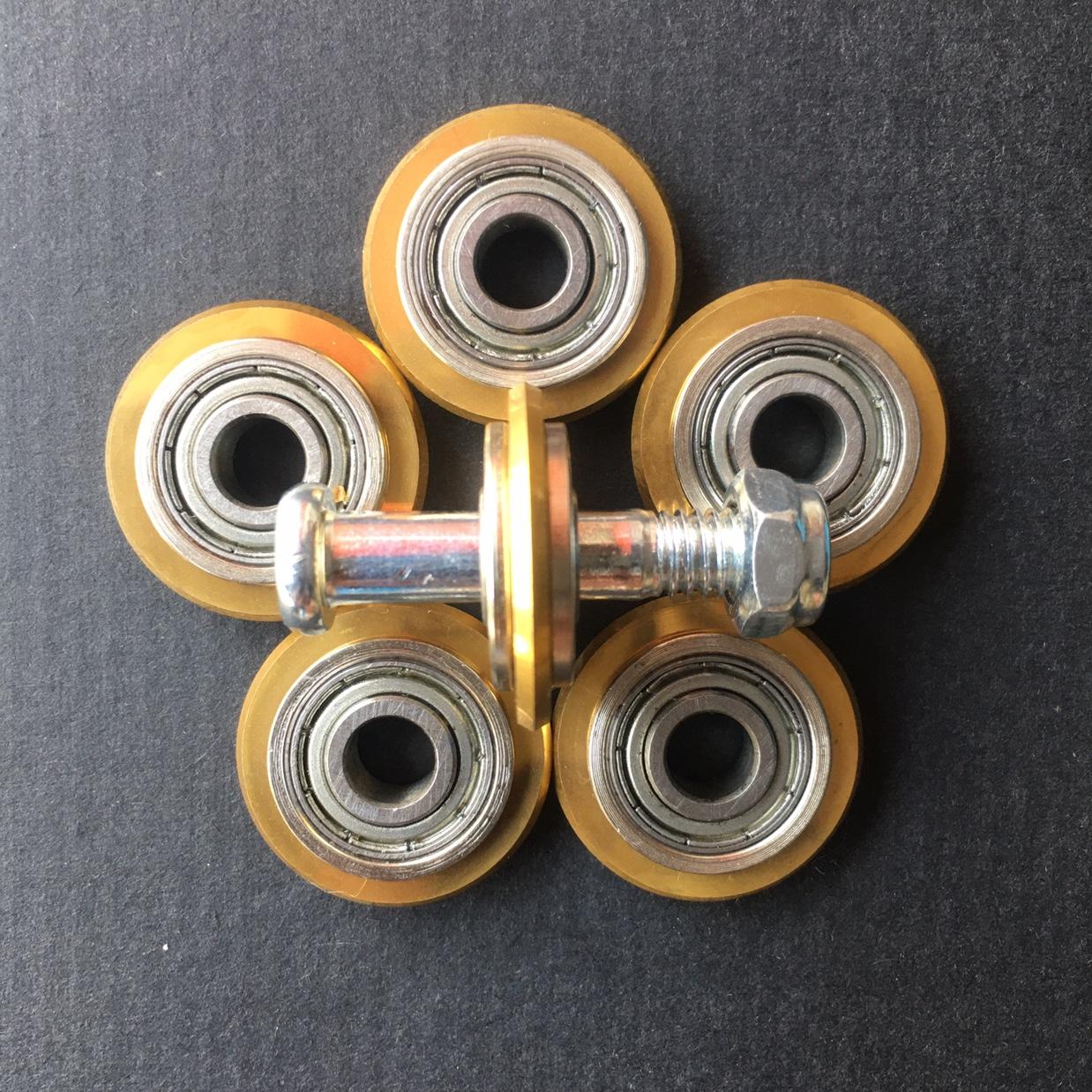 瓷砖切割刀轮