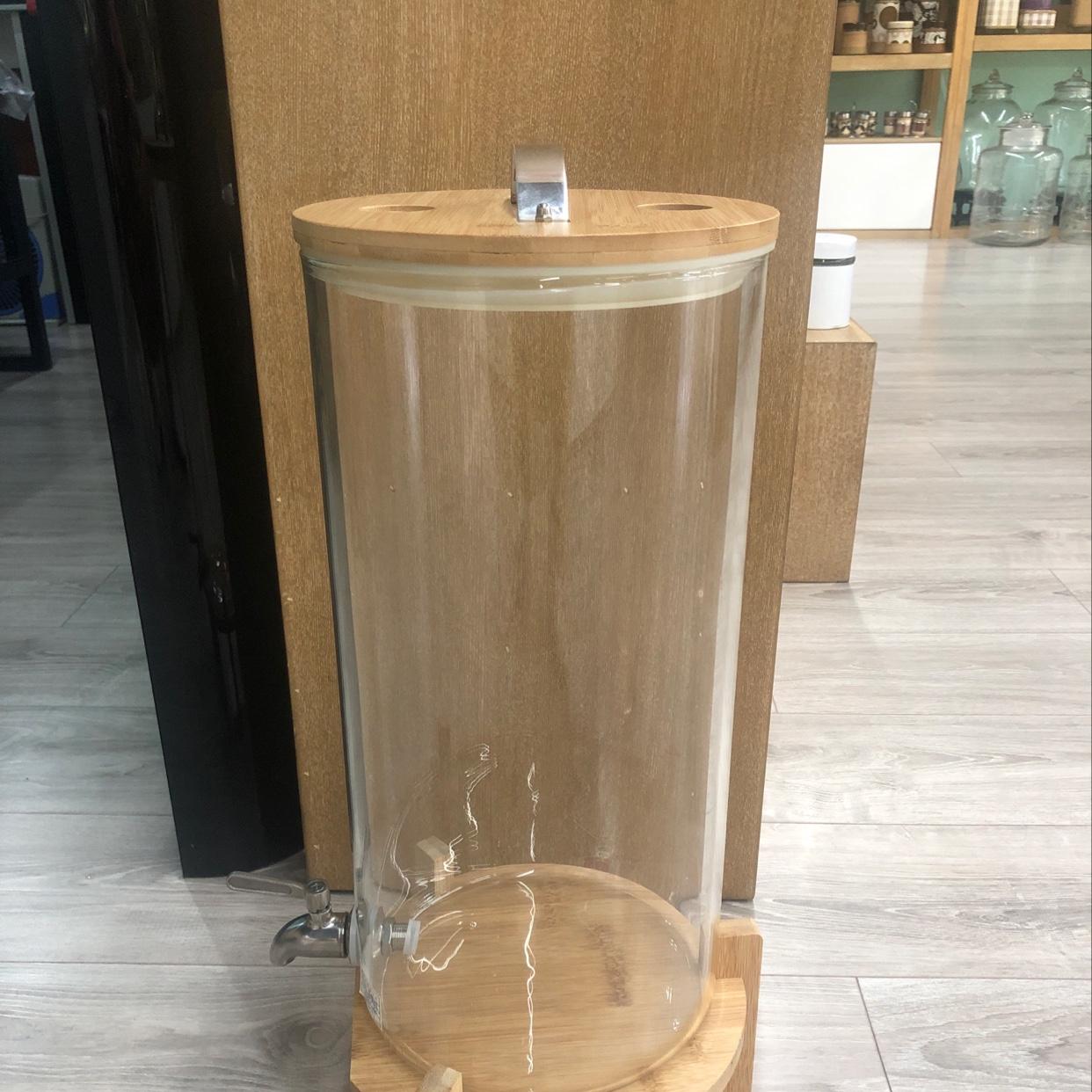 高硼硅玻璃瓶