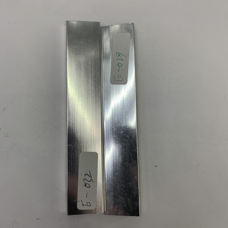 3米长度铝条