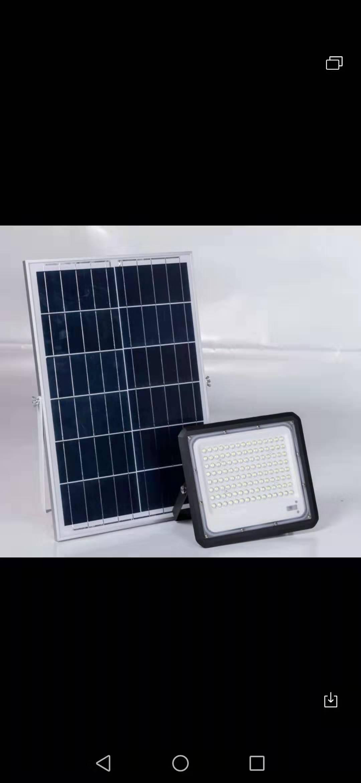 太阳能高亮投光灯路灯,240瓦和360瓦,灯珠多,无死角亮度高LED路灯