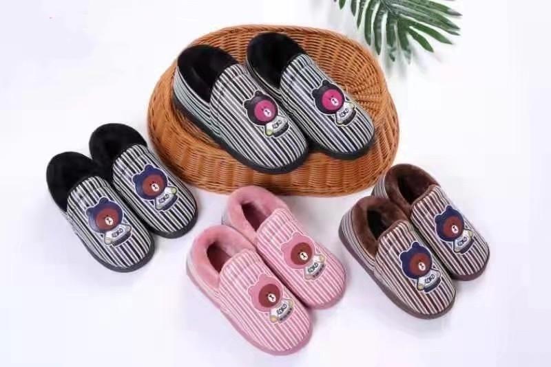 儿童防水保暖鞋15-19适合2-4岁宝宝
