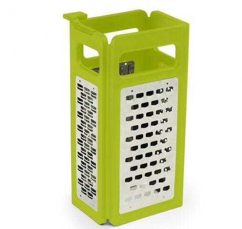 可折叠四面立体刨 不锈钢刨刀 切丝器类似款削皮器 切菜器