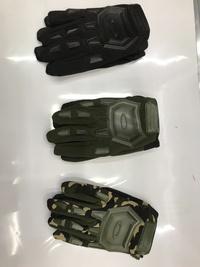 新款全指手套 户外骑行手套 健身手套