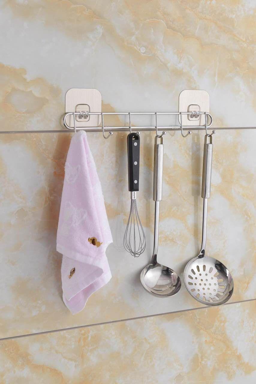 无痕厨房挂钩