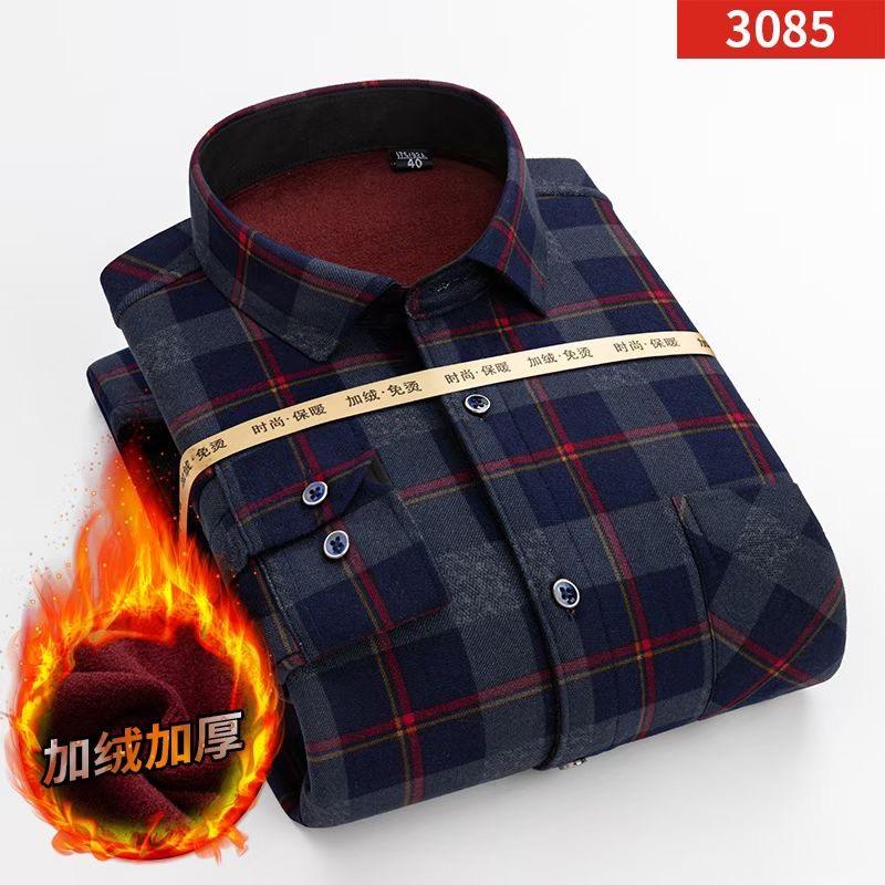 秋季衬衫82