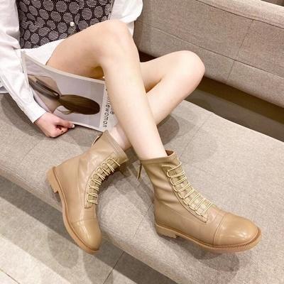 女鞋新款555