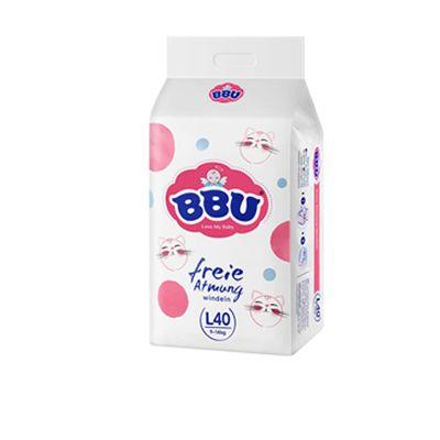 BBU自由呼吸拉拉裤L40
