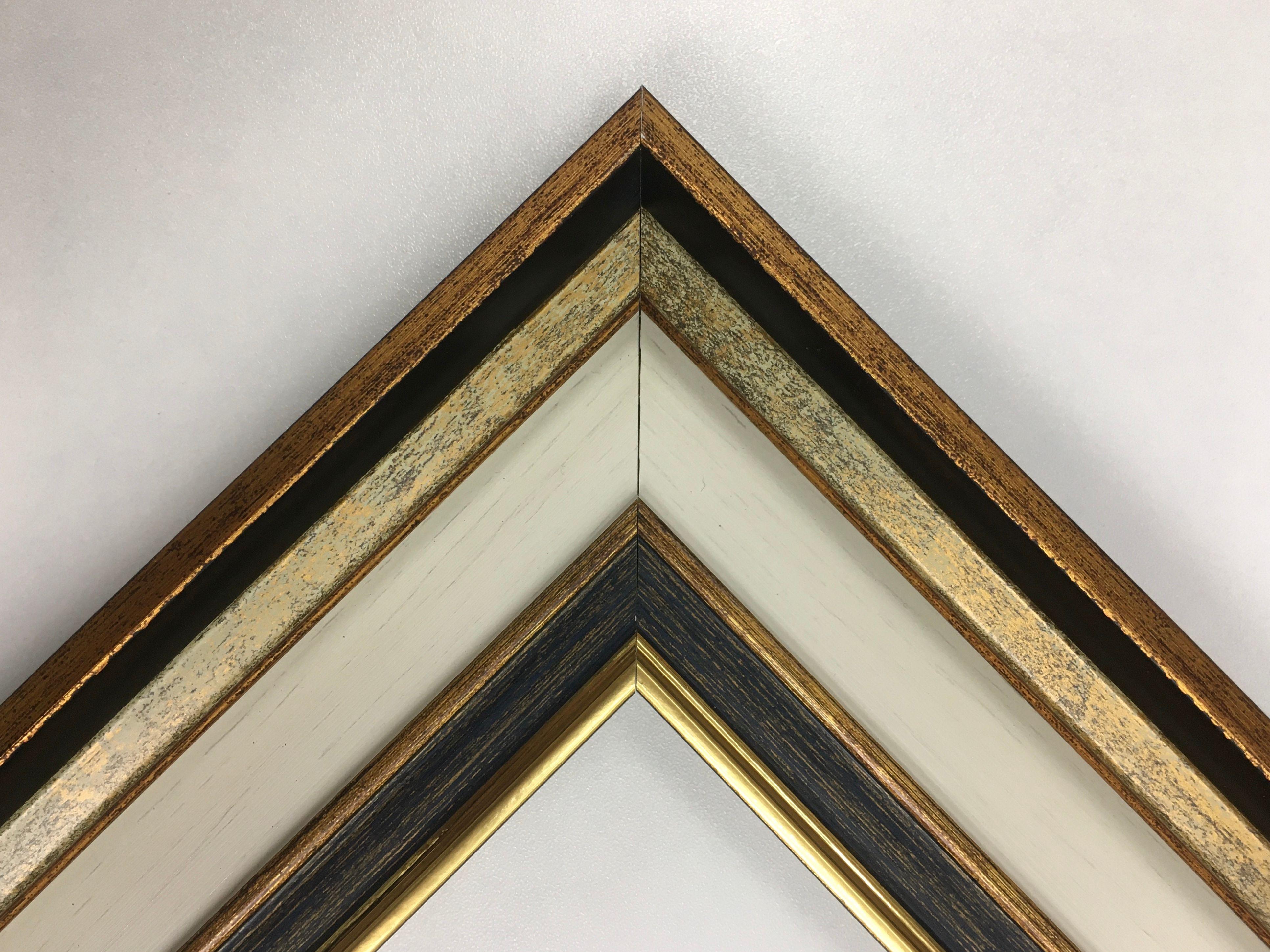 6332-20  卓杰PS发泡线条相框线条镜框线条装饰画框条油画框条实物画框条