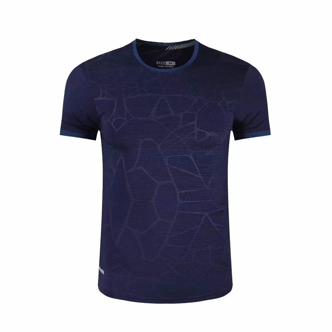 健身服男短袖速干上衣运动套装运动服透气T恤篮球装备跑步衣服