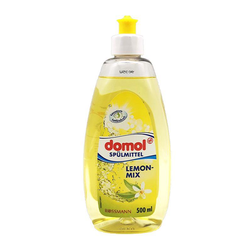DOMOL柠檬精华餐具果蔬洗洁精500ml