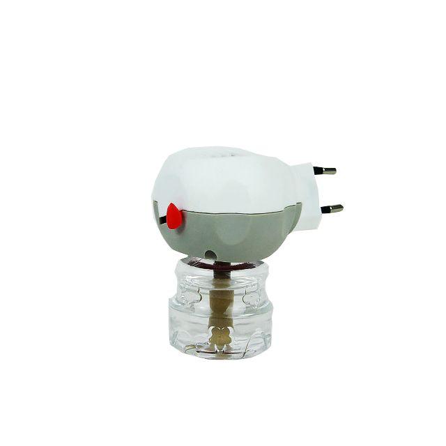 电热蚊香液加热器套装两液一器婴幼儿孕妇无味插电式防蚊灭蚊批发
