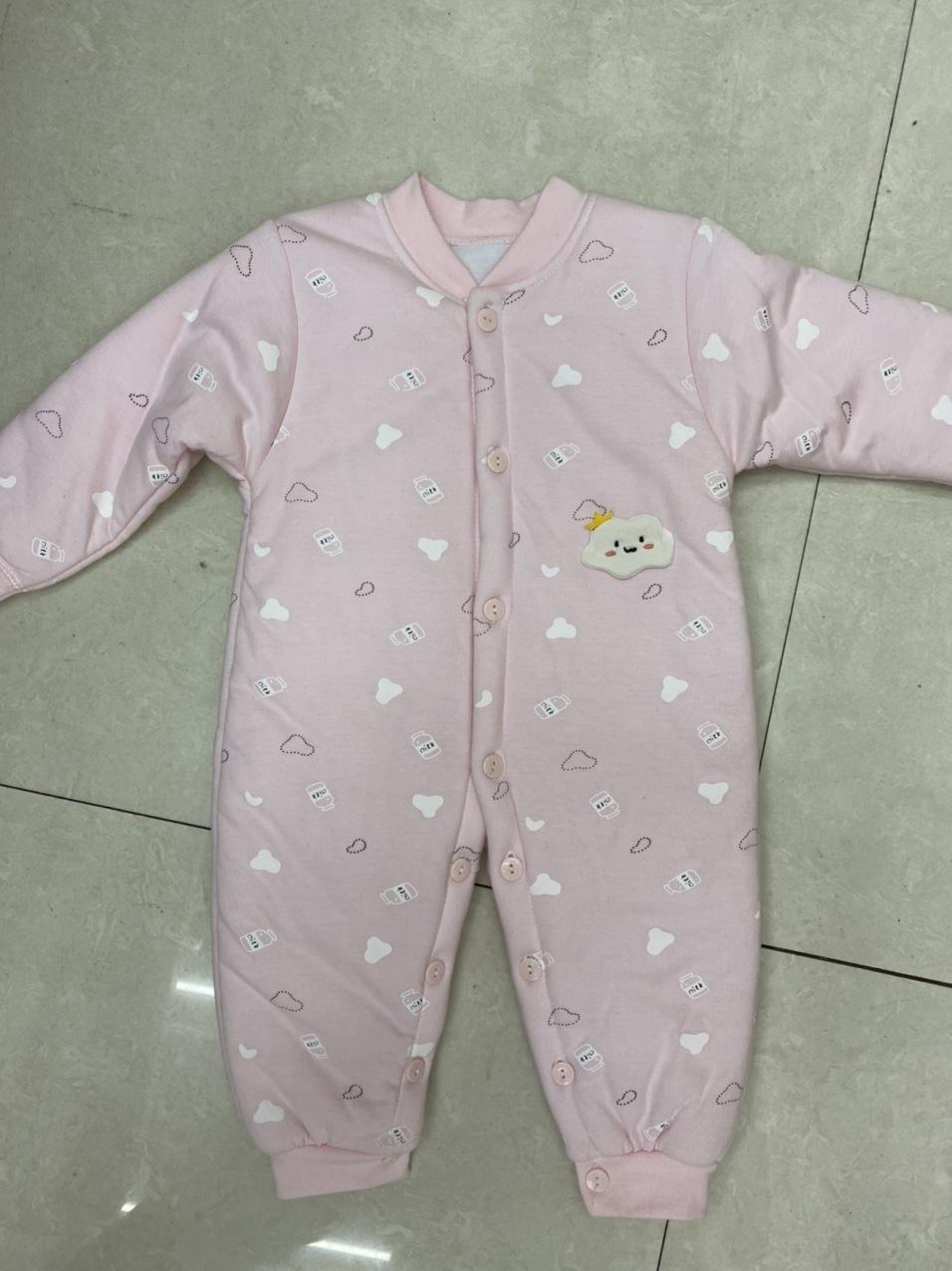 婴儿爬衣宝宝套
