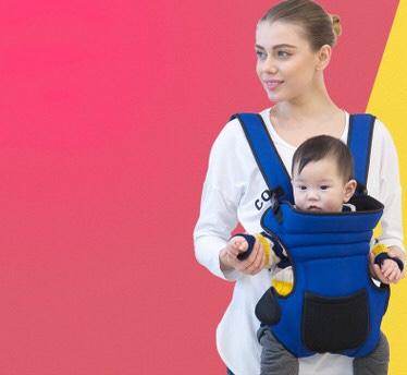 婴儿背带8006外贸